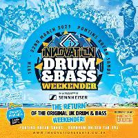 Drum&Bass Weekender 2021
