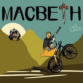 The Handlebards present Macbeth
