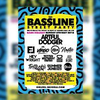 The Bassline Street Party & After party