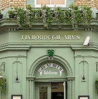The Finborough Arms Beer Festival