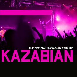 Kazabian - Kasabian tribute