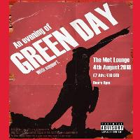 An Evening of Green Day