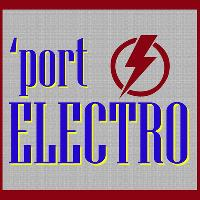 port Electro `Halloween Special.`