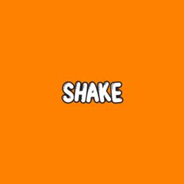 Shake Fridays: Halloween Special