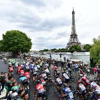 Tour de France: Five Places to Watch Final Week in London