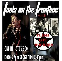Fools on the Frontline and The Clash Livi Rockers