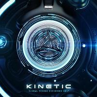 Rong Pres. Kinetic - Global Trance Gathering 2017