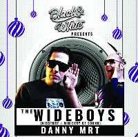 Black & White Presents The Wideboys