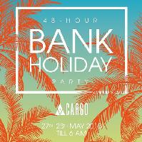 48 Hour Summer Party