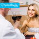 Milton Keynes speed dating | ages 38-55 Event Title Pic