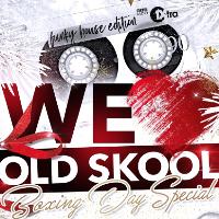 We Love Old Skool