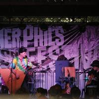Treebeard, The Storm Trees & Banjo Jen