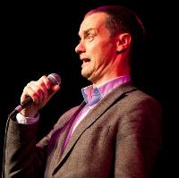 Comedy At The Court House - Paul Tonkinson