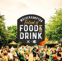 Wolverhampton Food Festival 2018