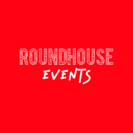 Roundhouse Halloween special