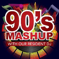 90s Mashup with DJ Gray
