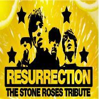 Stone Roses (resurrection) tribute
