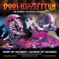 Boot Led Zeppelin Live