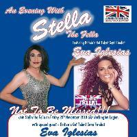 BGT Semi-Finalist Eva Iglesias & Stella the Fella