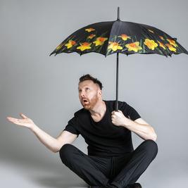 Jason Byrne Audience Precipitation