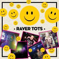 Raver Tots Halloween Special with DJ Vibes at Boxed Bar