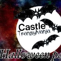 Castle Transylvania Halloween  Party