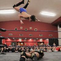 Live Wrestling in Tadley