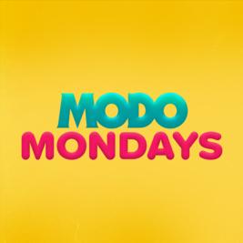 MODO Mondays : Liverpool Freshers : Modo : Mon 20th Sep