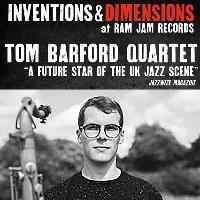 Tom Barford Quartet
