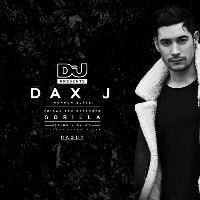 DJ Mag x Nacht: Dax J