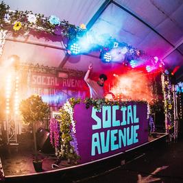 Social Avenue Presents: Kaluki w/ Latmun, Joey Daniel + more