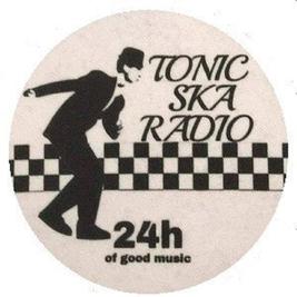 Tonic Ska Radio Presents - The Skalites + DJ's