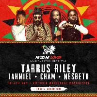 Reggae loves manchester festival 2018