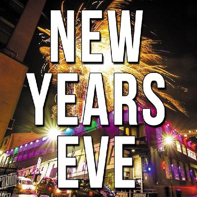 corporation new years eve