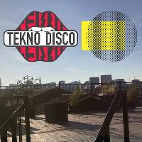 Tekno Disco x Voyage Rooftop Party