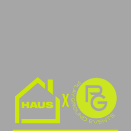 Haus X Playground Bank Holiday Special