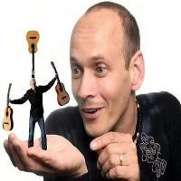 Funhouse Comedy Club - Ashby Festival Comedy Night