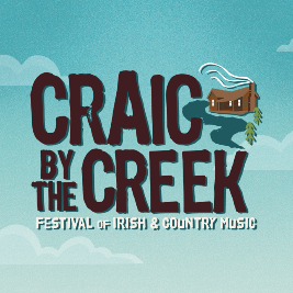 Craic by the Creek  Tickets | Whitebottom Farm Stockport  | Sat 24th July 2021 Lineup
