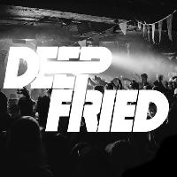 Deep Fried 003 - Bassboy, Deadbeat UK, Thorpey & many more