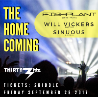 The Home Coming