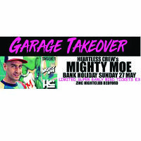 Garage Takeover ft Heartless Crew Mighty Moe & More