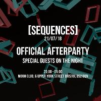 Sequences Official Afterparty 2018