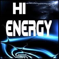 hi energy