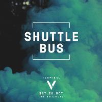 Terminal V -Return Bus shuttle service