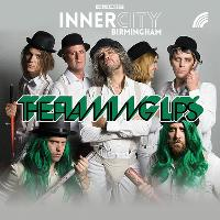 VMS Live presents InnerCity - THE FLAMING LIPS