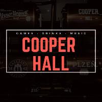Cooper Hall  Northern Quarter
