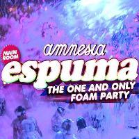 Espuma Foam Party / Dream Factory