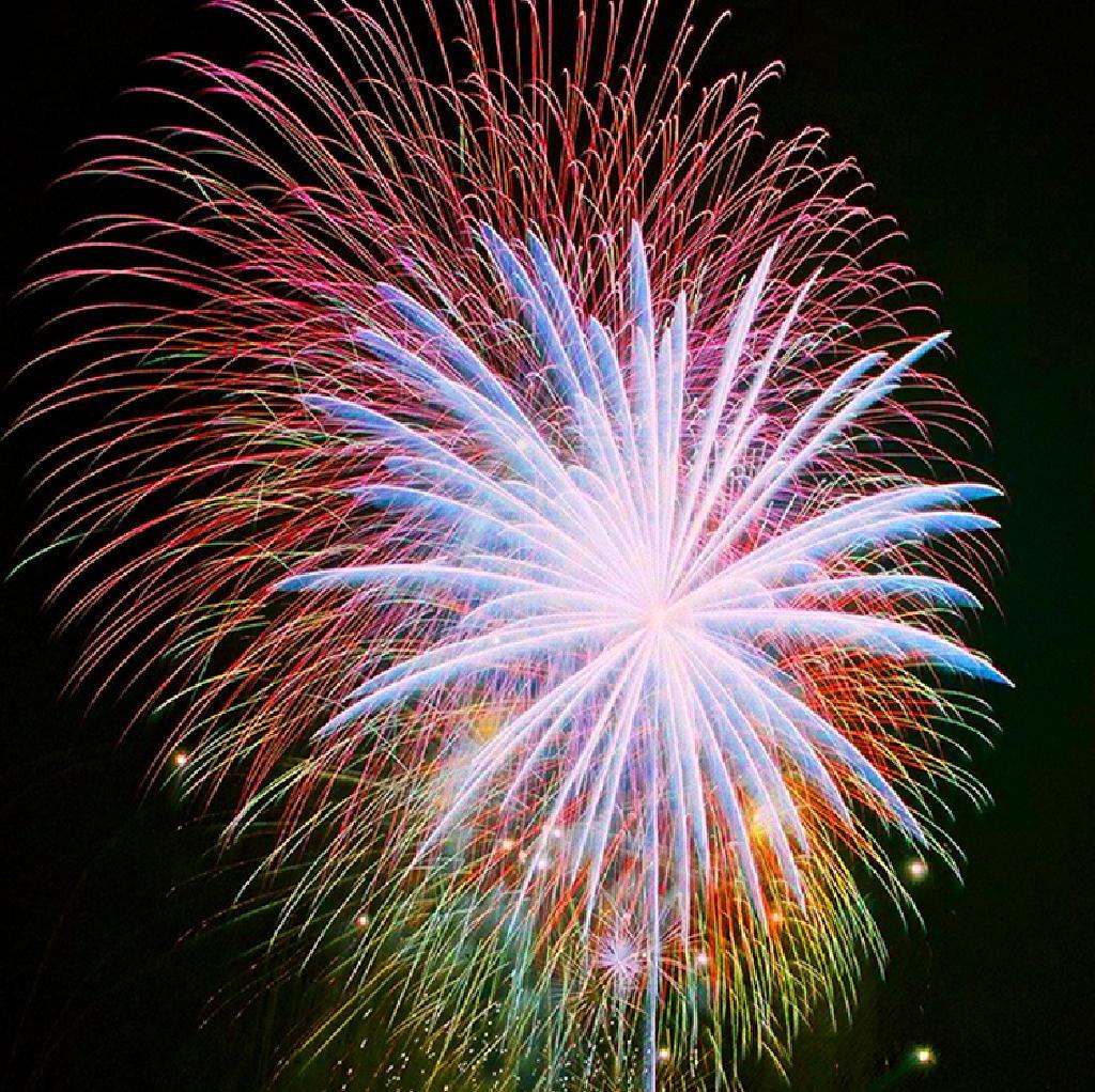 After Dark Fireworks Spectacular
