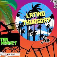 Latino Thursday !