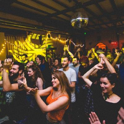 Yellow Arch Freshers Launch Party
